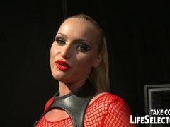 Mistress kathia's chamber videos