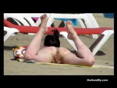Thesandfly 2013 beach voyeur season is now! videos