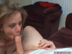 Deepthroat blowjob from young pretty girl movies