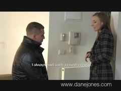 Danejones housewife fantasy taken in both holes movies at lingerie-mania.com