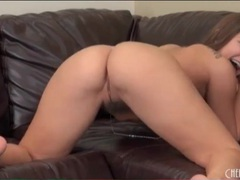 Dani daniels shakes her ass and masturbates movies at kilosex.com