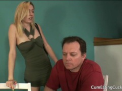 Slutty wife lets black guy eat out her pussy movies at kilotop.com