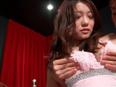 Japanese tits need to be sucked on lustily videos