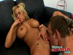 Shyla stylez eaten out and banged hardcore videos