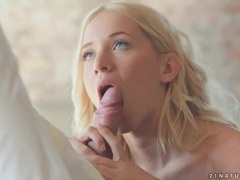 Naked kiara lord kisses and blows her man movies at find-best-lingerie.com