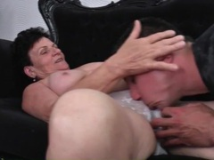 Young guy feverishly eats out her mature pussy movies at find-best-hardcore.com