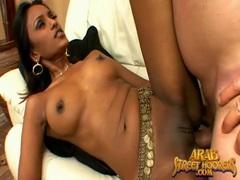 Beautiful arab slut fucked by big cock movies at kilotop.com