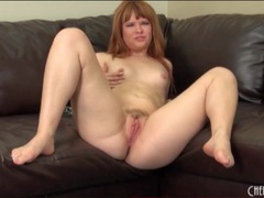Big butt redhead fucks a toy into her hot cunt movies at kilotop.com