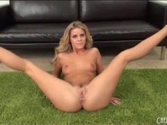 Sparkly high heels are sexy on jessa rhodes movies at kilopics.net
