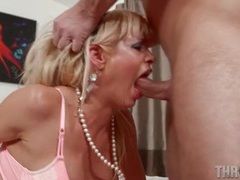 Bitch opens her mouth for a hot facefuck movies at kilovideos.com