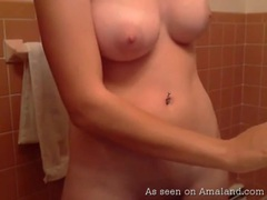 Webcam amateur has big young tits movies at sgirls.net