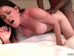 Voluptuous milf fucked by big black cock movies at find-best-lingerie.com