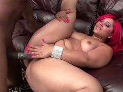Chubby black girl balled deep by bbc movies at freekilomovies.com