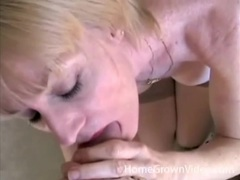 Close up milf fuck and bj with a facial videos