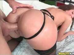 World class ass on this doggystyle fuck slut videos