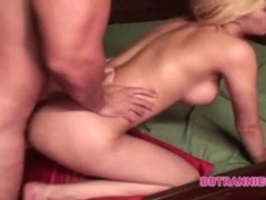 Tight shemale asshole barebacked by hard dick movies at kilotop.com