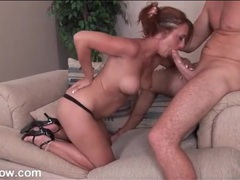 Beautiful milf sloppily sucks his big cock movies at find-best-lingerie.com