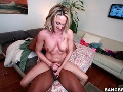 Huge black dick makes mommy feel good videos