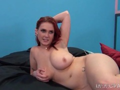 Voluptuous ladies in hot threesome porn movies at freekiloclips.com
