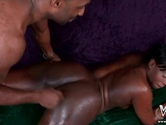 Black girl macy coco has doggystyle ebony sex videos