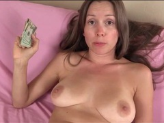 Prostitute role play sex with a hot creampie videos