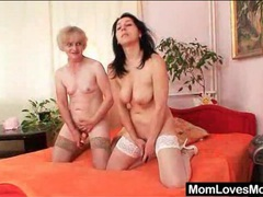 Grandma tongue tenderly licks milf pussy movies at find-best-lingerie.com