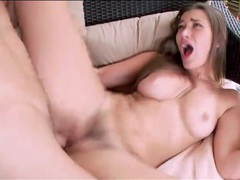 Dani daniels bj and hairy pussy fuck outdoors movies at adspics.com