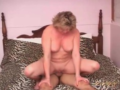 Milf on her hands and knees fucked from behind movies at freekiloporn.com