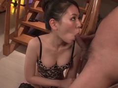Cumshots on the tongue of a japanese girl movies at adspics.com