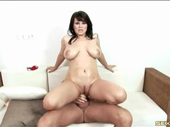 Slut coated in oil and fucked in her hot cunt videos