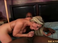 Devon lee interracial fuck with a nice big cock videos