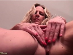 Pink mature pussy of tabitha green is perfect videos