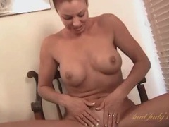 Cute amateur milf strips and fingers her cunt movies at sgirls.net