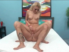 Nipple rings girl bounces up and down on a big dick movies at freekilomovies.com