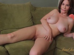 Her big milf tits are perfect and have to be ogled movies at find-best-mature.com