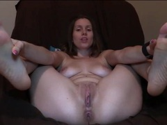 Lelu love talks you through a sexy jerk off session movies