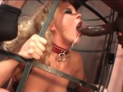 Bree olson gives her asshole to bbc videos