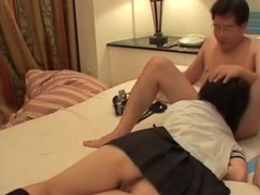 Amateur asian schoolgirl fucked by an older guy tubes at chinese.sgirls.net