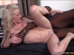 Cuck loves seeing his hot girl take bbc in her cunt movies at kilosex.com