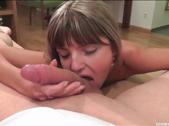 Teens suck dick and get big messy facials movies at find-best-pussy.com