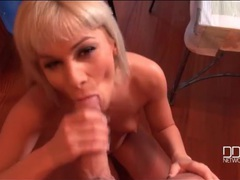 Pov cock pleasing action makes him cum hard movies at kilopics.net