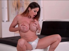 Cathy heaven only needs panties to turn you on videos