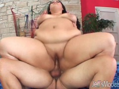 Dick dumps a hot load of cum on her tongue movies at find-best-lesbians.com
