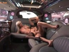 Slut orally services a businessman in a limo movies at find-best-ass.com
