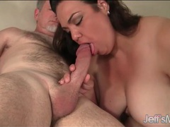 Bbw desperately needs his dick in her mouth movies at kilopics.net