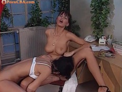 Two fantastically beautiful cunt licking hotties movies at kilovideos.com