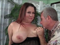 Beautiful fat girl in lingerie licked all over movies at kilotop.com