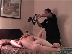 College girls eat out cunt in a hotel room 69 videos