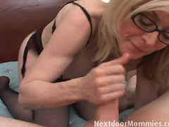 Nina hartley handjob is the best kind movies at find-best-lingerie.com