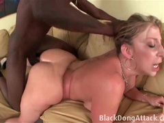 Pulling her hair and pounding her slutty white pussy movies at kilosex.com